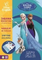 Kraina Lodu Let's play! Disney English