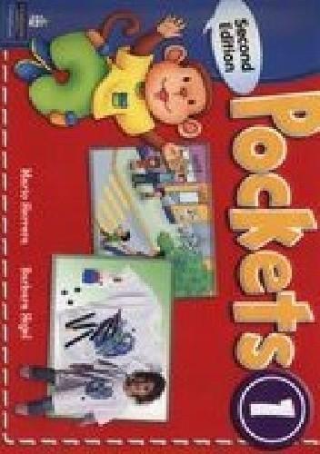 Okładka książki Pockets 1 Students' Book 2cd Edition