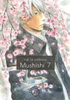 Mushishi #7