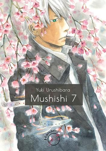 Okładka książki Mushishi #7