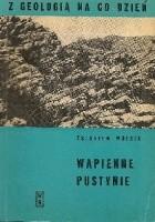 Wapienne pustynie