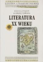 Literatura XX wieku