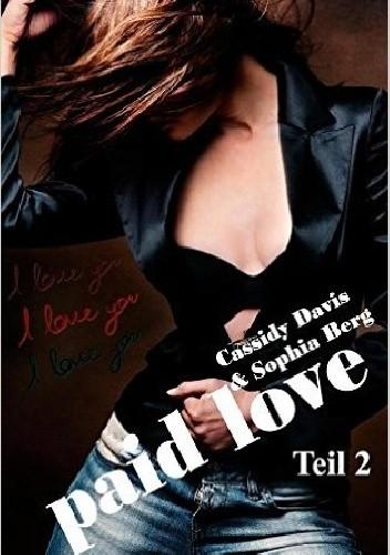 Okładka książki Paid love 2