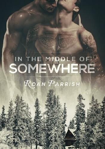 Okładka książki In the Middle of Somewhere