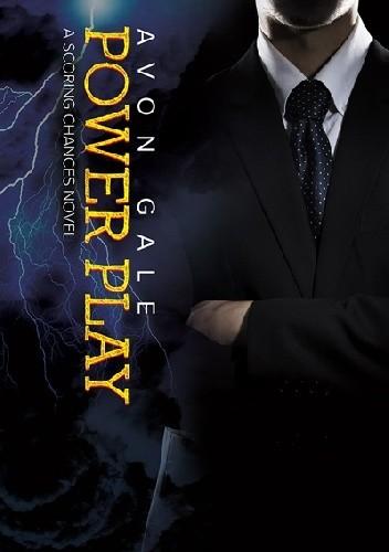 Okładka książki Power Play