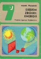 Siedem źródeł energii