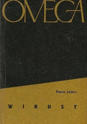 Okładka książki Wirusy