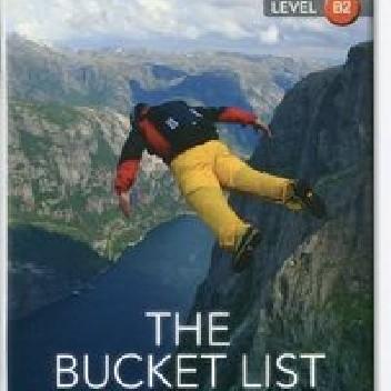Okładka książki The Bucket List