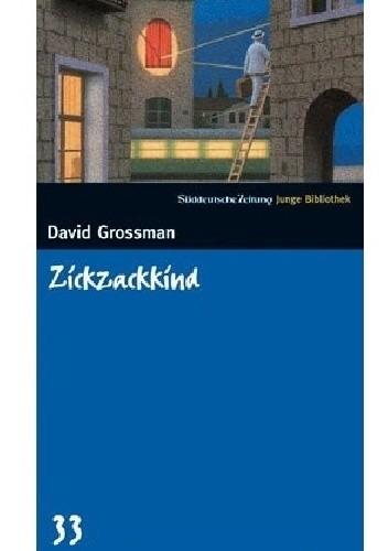 Okładka książki Zickzackkind