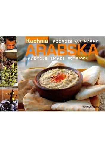 Okładka książki Kuchnia arabska