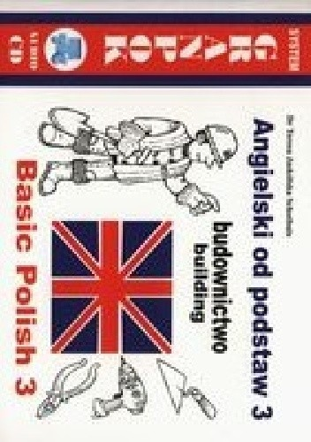 Okładka książki Angielski od podstaw 3