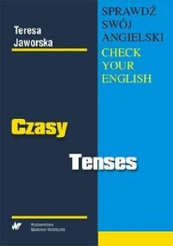 Okładka książki Sprawdź swój angielski Czasy