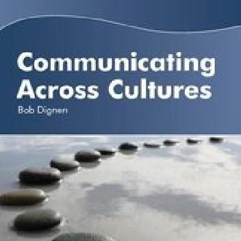 Okładka książki Communicating Across Cultures