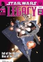 Star Wars: Legacy #8