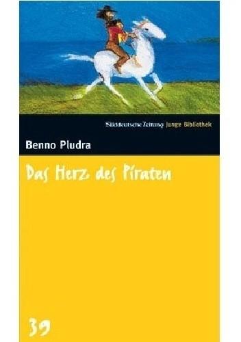 Okładka książki Das Herz des Piraten