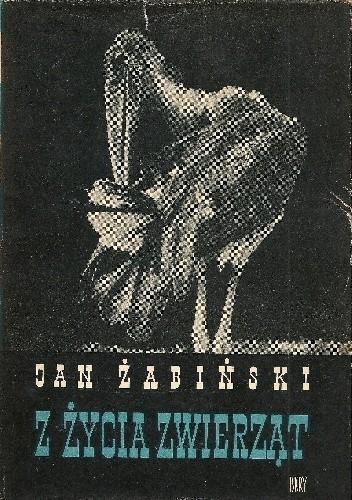 Okładka książki Z życia zwierząt. Tom V