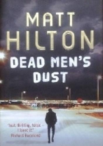 Okładka książki Dead Men's Dust