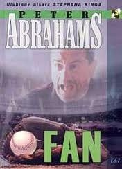 Okładka książki Fan