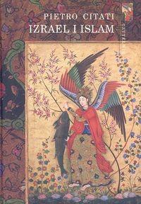 Okładka książki Izrael i Islam