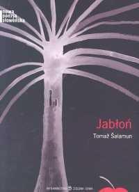 Okładka książki Jabłoń