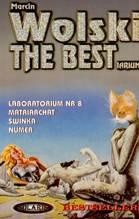 Okładka książki The Bestiarium