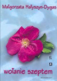 Okładka książki Wołanie szeptem