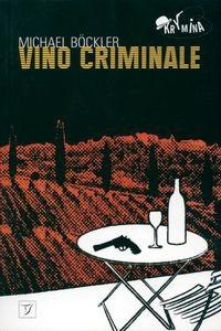 Okładka książki Vino Criminale