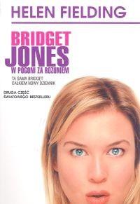 Okładka książki Bridget Jones. W pogoni za rozumem