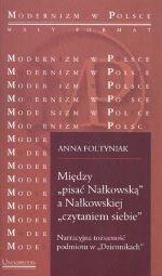Okładka książki Między