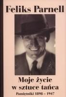 Okładka książki Moje życie w sztuce tańca. Pamiętniki 1898-1947