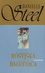 Okładka książki Rosyjska baletnica