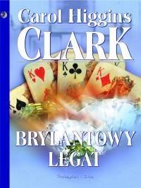 Okładka książki Brylantowy legat