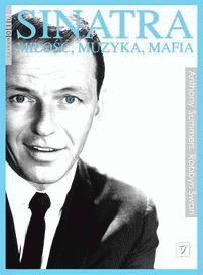 Okładka książki Sinatra. Miłość, muzyka, mafia