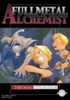 Fullmetal Alchemist t. 6