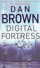Okładka książki Digital Fortress