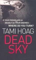 Okładka książki Dead Sky