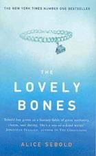 Okładka książki The Lovely Bones