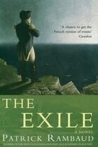 Okładka książki The Exile