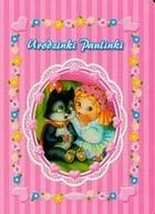 Okładka książki Urodzinki Paulinki