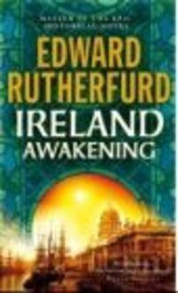 Okładka książki Ireland
