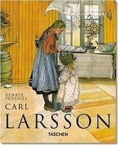 Okładka książki Carl Larsson