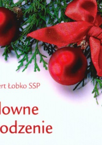 Okładka książki Cudowne Narodzenie