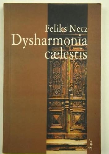 Okładka książki Dysharmonia caelestis