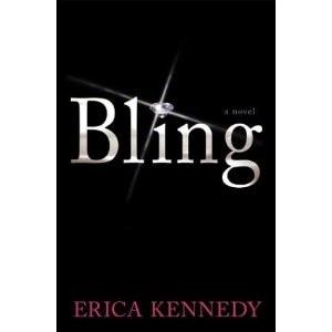 Okładka książki Bling