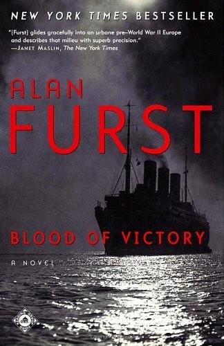 Okładka książki Blood of Victory