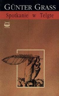 Okładka książki Spotkanie w Telgte