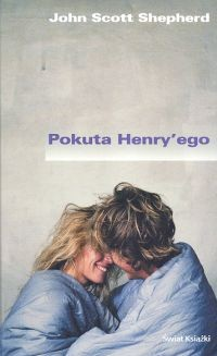 Okładka książki Pokuta Henry`ego
