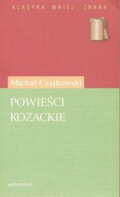 Okładka książki Powieści kozackie