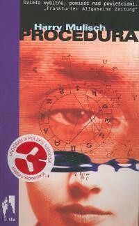 Okładka książki Procedura