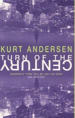 Okładka książki Turn of century